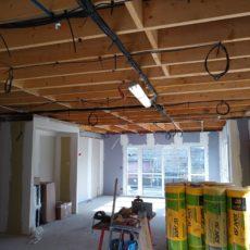 Réhabilitation et extension Maison de retraite Bois ARdent 50000 SAINT -LO
