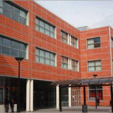 Renovation plateaux de bureaux 10 000m² 91300 MASSY