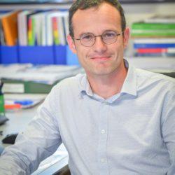 Stephane RIVIERE - DIRECTEUR TECHNIQUE